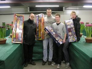 prijswinnaars 2010 2563